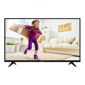 تلویزیون ال ای دی هوشمند 43 اینچ دنای مدل K-43FSB