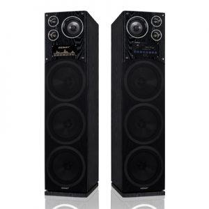 اسپیکر ایستاده 3 ساب 10 دنای مدل DE-3010PW(MP3)