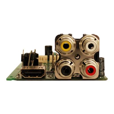 نمونه قطعات SMD 6