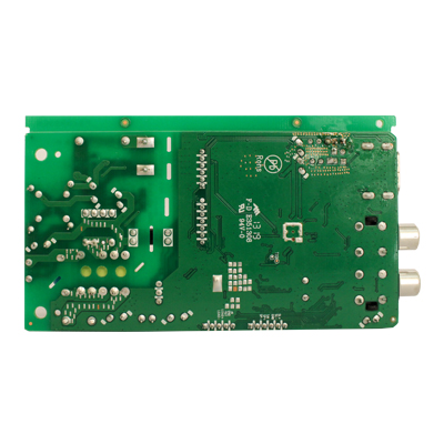 نمونه قطعات SMD 5
