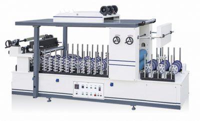 دستگاه رپینگ Wrapping machine