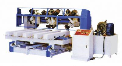 دستگاه وی کات V-Cut machine