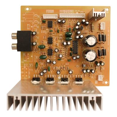 نمونه قطعات DIP 7
