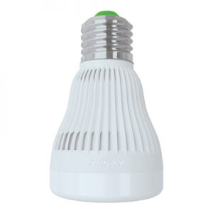 لامپ ال ای دی 6 وات دنای مدل P27603FC پایه E27