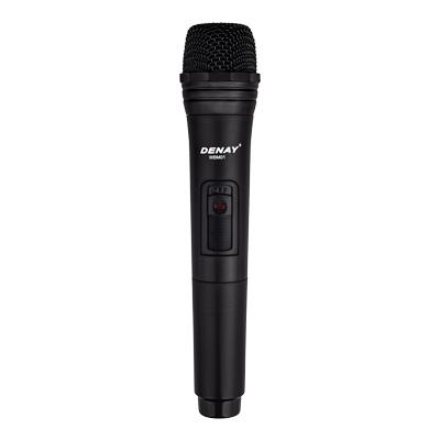 میکروفون دنای
