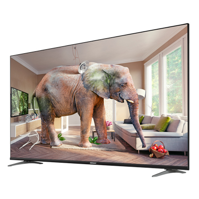 تلویزیون ال ای دی هوشمند 55 اینچ دنای مدل K-55FSL