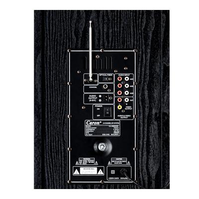 اسپیکر ایستاده 3 ساب 8 دنای مدل (DE-3080NW5 (mp5