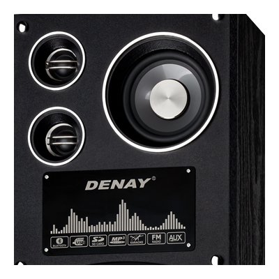 اسپیکر دنای مدل (DE-3010NW5 (mp5